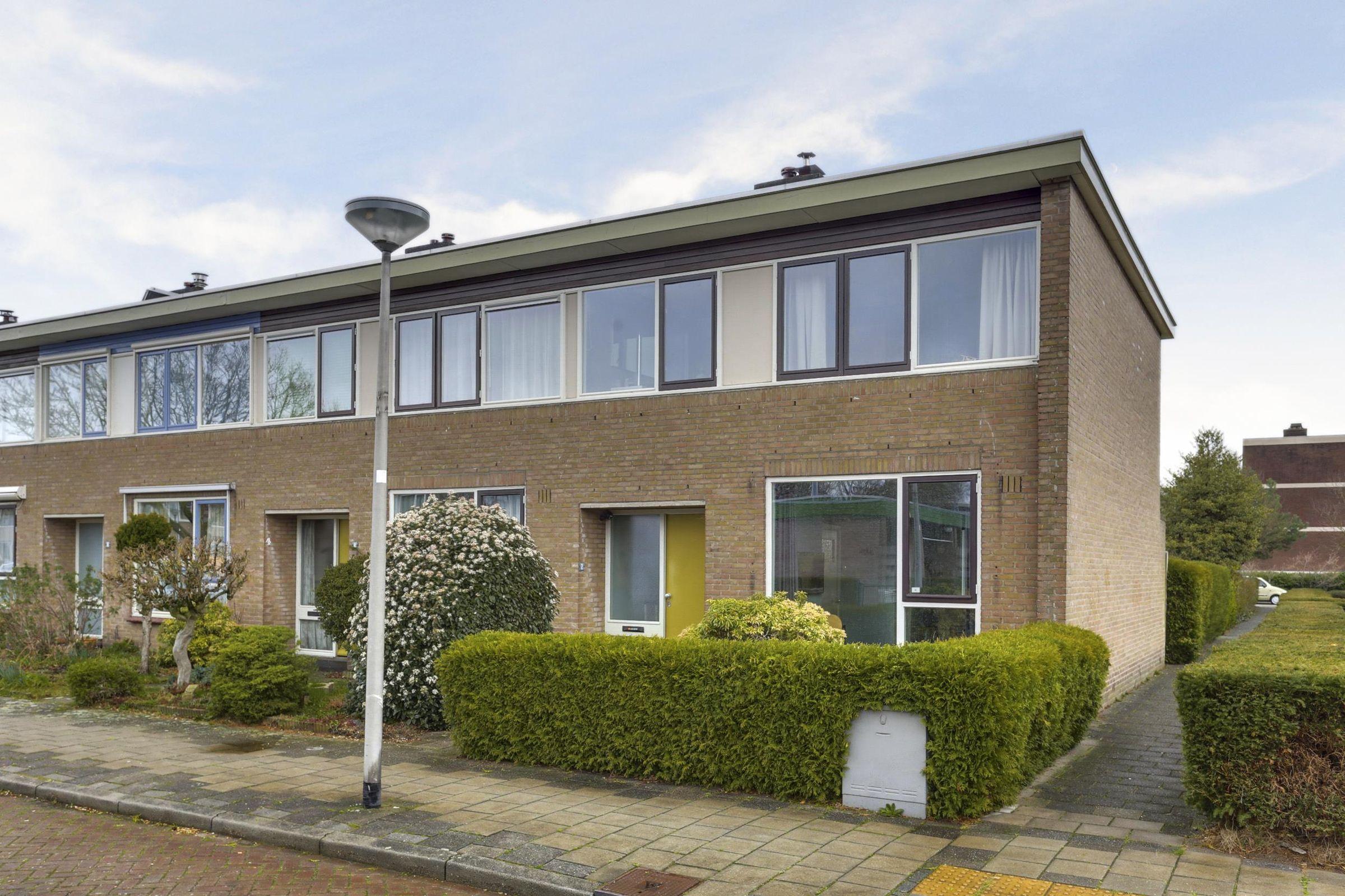 Goudesteinstraat 2, Nijmegen