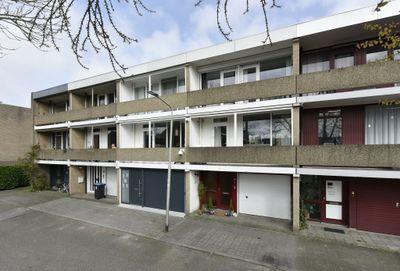 Lankforst 2707, Nijmegen