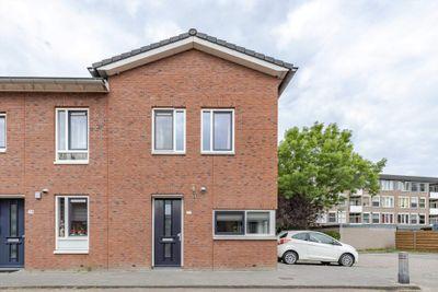 Diepenbrockstraat 26, Hazerswoude-Rijndijk