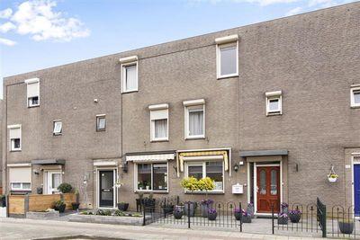 Baakhovenstraat 22, Arnhem