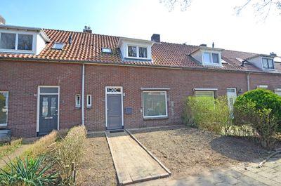 Ockeghemstraat, Eindhoven