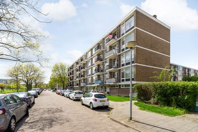 Burgemeester Van Haarenlaan 676, Schiedam