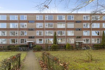 Oude Molenweg 277, Nijmegen