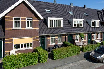 Bakenbergerhout 3, Harderwijk