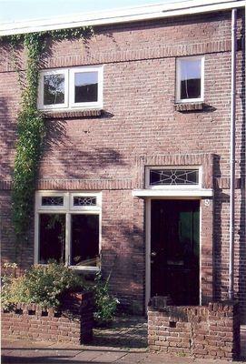 Twaalfmorgenstraat 3, 's-Hertogenbosch