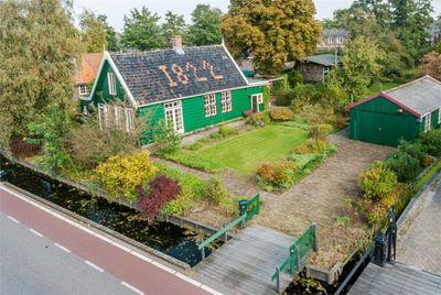 Noordeinde 131, Landsmeer