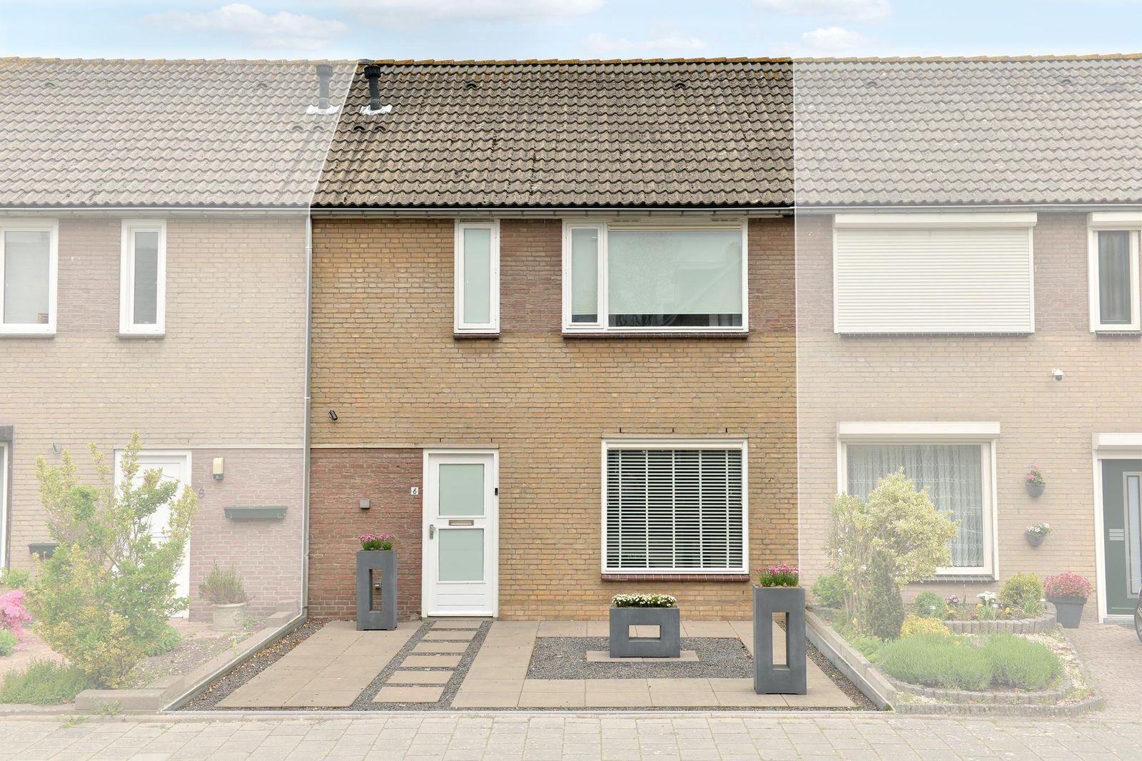 Smitsstraat 6, Bergen Op Zoom