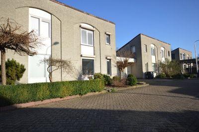 Barneveldstraat 21, Tilburg