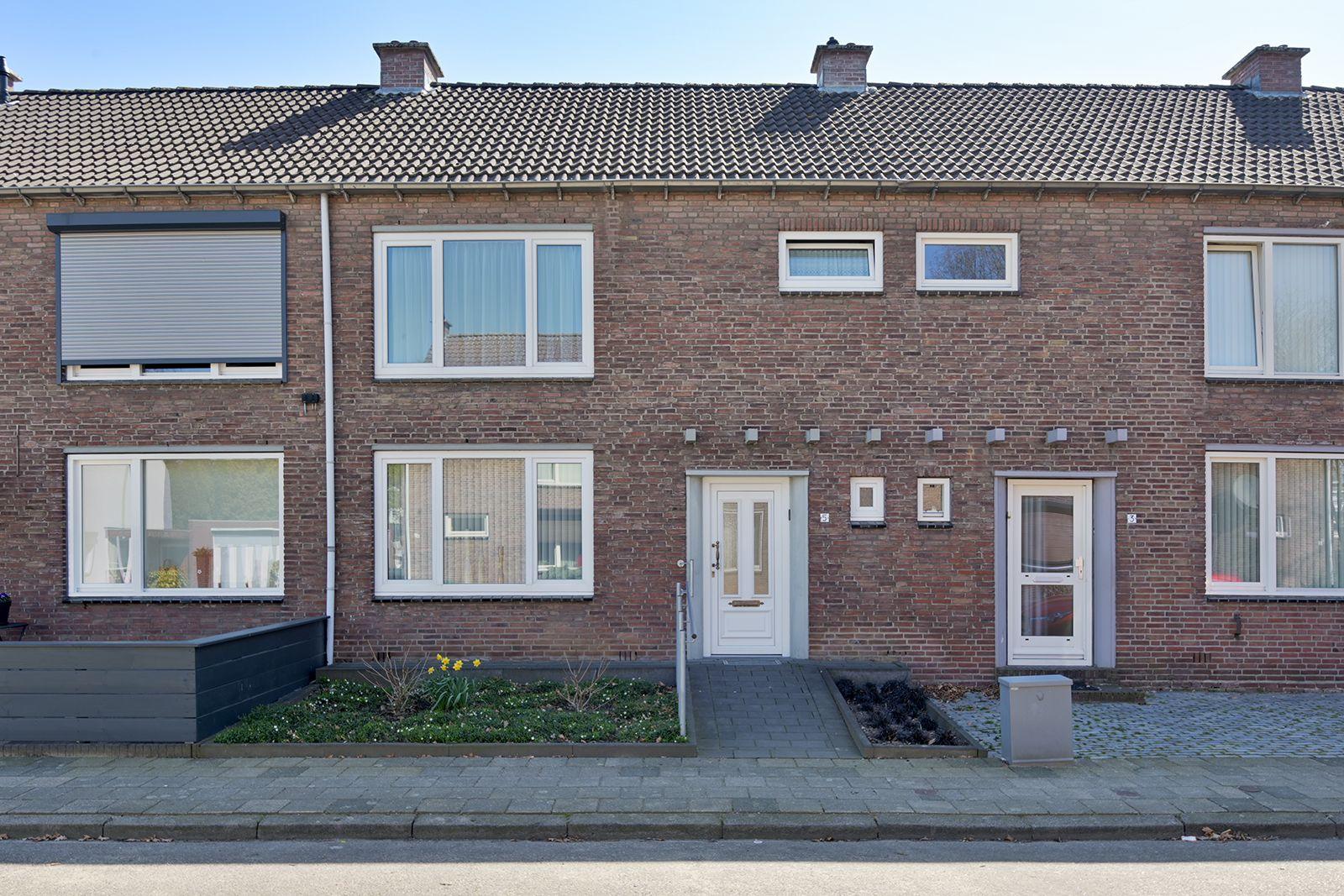 Jan van Eyckstraat 5, Sittard
