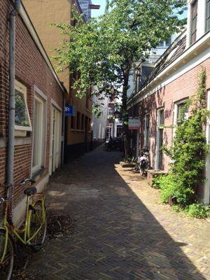 Doelenstraat, Utrecht