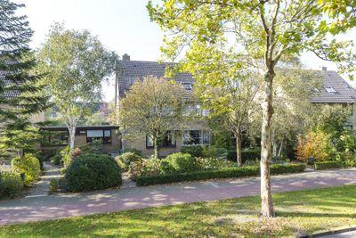 Kalslagerring 54, Nieuw-vennep