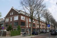 Walchersestraat, Rotterdam