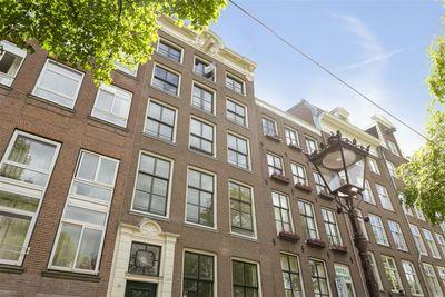 Singel 299-2, Amsterdam