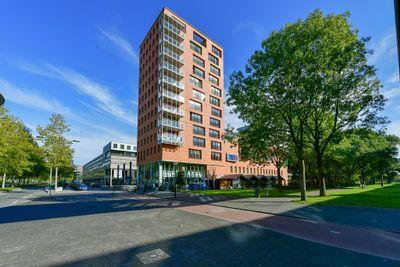 Bijlmerdreef 1191, Amsterdam