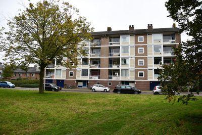 Palestrinalaan 110, Zwolle