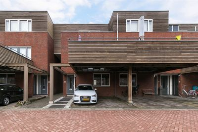 Gazellenburg 38, Barendrecht