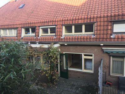 Zwaluwstraat 6, Arnhem