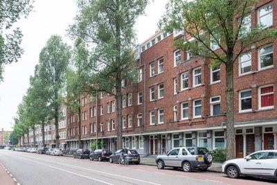 Haarlemmermeerstraat 1362, Amsterdam