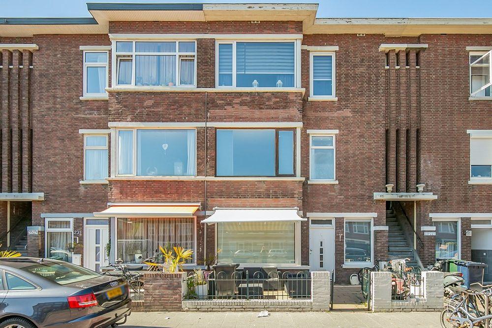 Damasstraat 227, Den Haag
