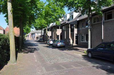 Gasthuisstraat, Oirschot