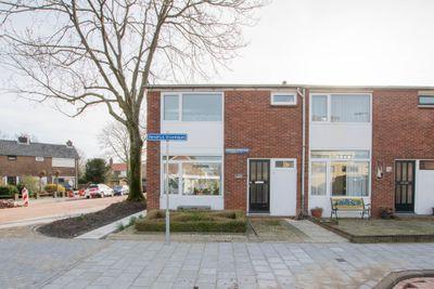 Hendrick Vroomlaan 74, Vlissingen