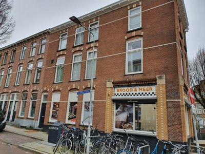 Bouwmeesterstraat, Arnhem