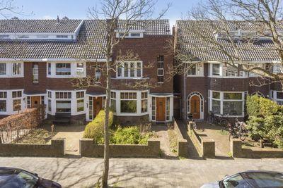 Lyceumstraat 36, Alkmaar