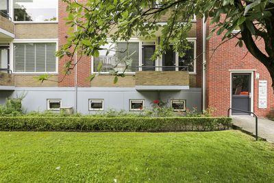 Madame Curiestraat 38, Groningen
