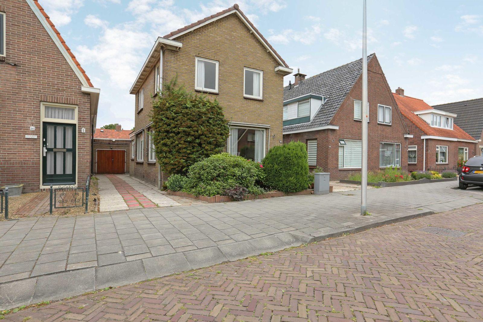 Albert Rozemanstraat 48, Hoogeveen