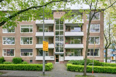 Van Iddekingeweg 163, Groningen