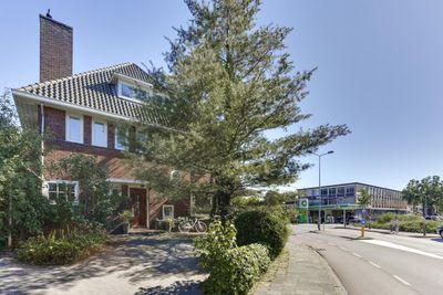 Loosdrechtseweg 25, Hilversum