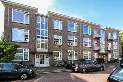 Den Helderstraat 14, Den Haag
