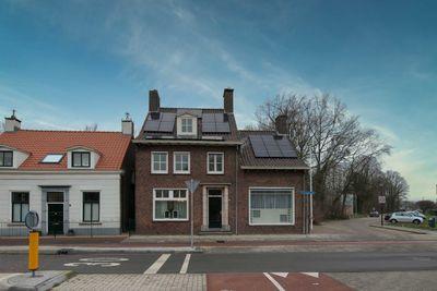Sint Bernaertsstraat 33, Oudenbosch
