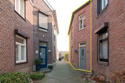 Spekstraat 50, Maastricht