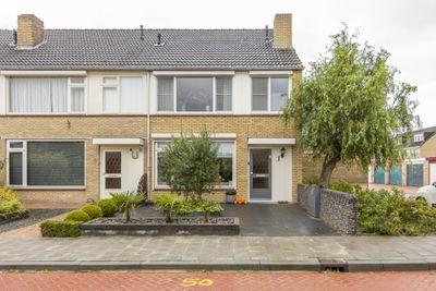 Vlierstraat, Vlierstraat 16, 4651KJ, Steenbergen, Noord-Brabant