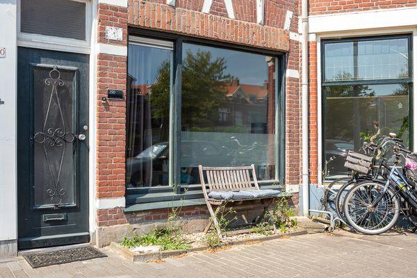 Leidsevaart 390, Haarlem