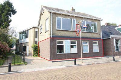 Lemmerweg, Sint Nicolaasga