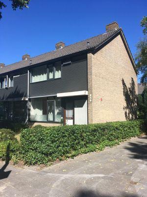 Edelsteenlaan 1, Groningen