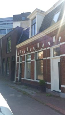 Elizabethstraat, Leeuwarden