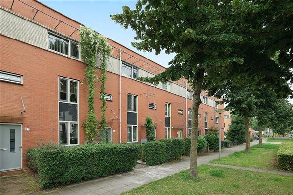 Hendrik Werkmanstraat 124, Almere