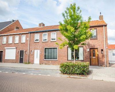 Korhoenstraat 83A, Tilburg