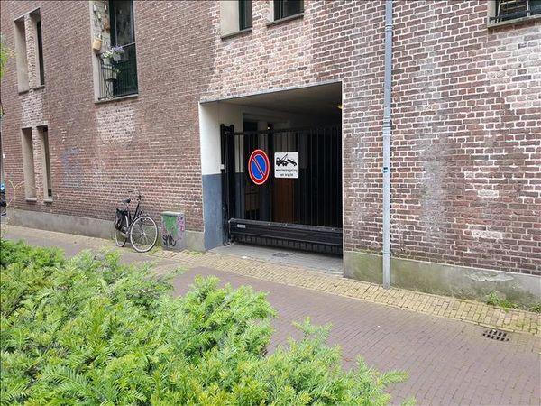 Rozemarijnstraat 2, Zwolle