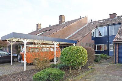 Weezenhof 5335, Nijmegen