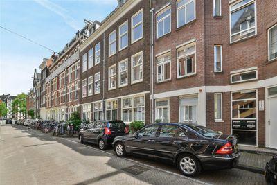 Goudsbloemstraat 35-hs (A), Amsterdam
