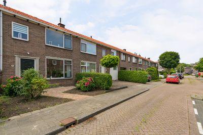 Cort Van Der Lindenstraat 31, Gouda
