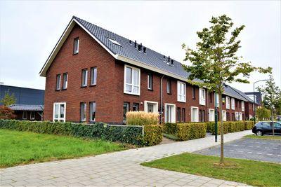 Prins Clausdreef 39, Langbroek