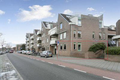Turfsingel 58-a, Groningen
