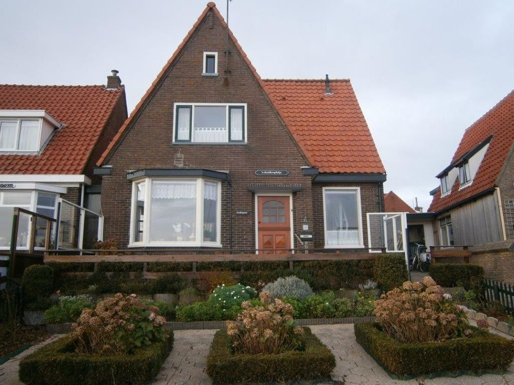 Willem Barentszkade 11, West-Terschelling