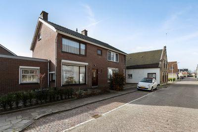 Beneden Havendijk 57, 'S-Gravendeel