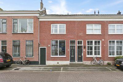 Zestienhovensekade 146, Rotterdam